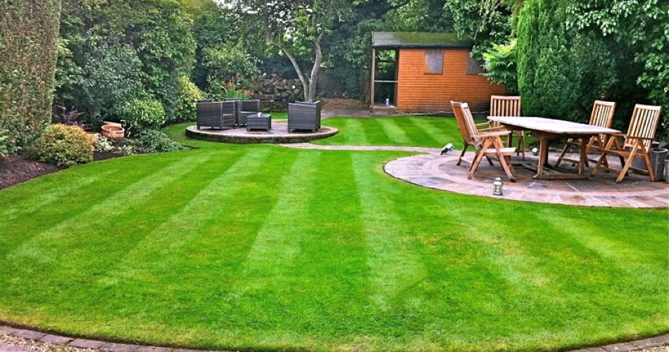 Gold Acre Gardens | Our Work